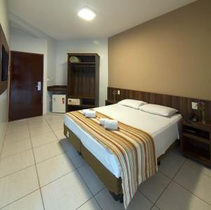 Hotel Morada das Águas – Foto Apartamento 01