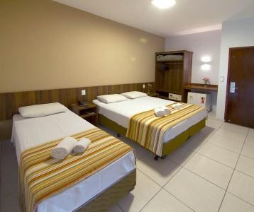 Hotel Morada das Águas – Foto Apartamento 03