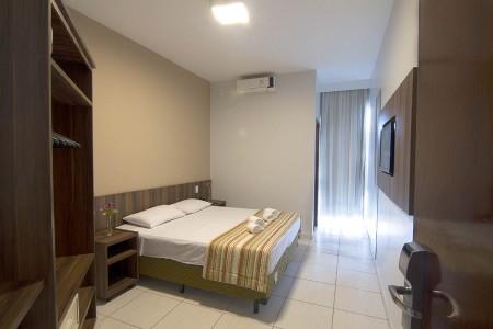 Hotel Morada das Águas – Foto Apartamento 04