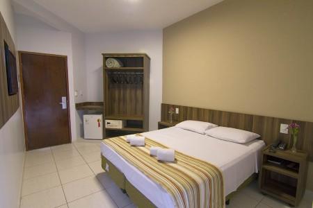 Hotel Morada das Águas – Foto Apartamento 05