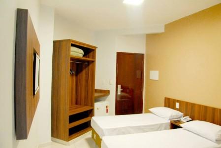 Hotel Morada das Águas – Foto Apartamento 06