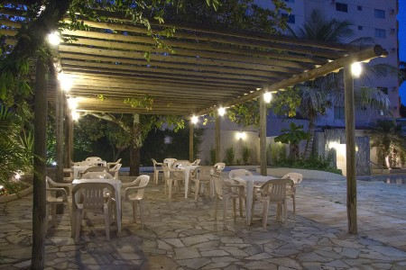 Hotel Morada das Águas – Área de Lazer foto 06