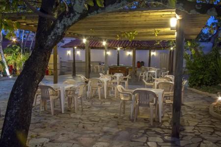 Hotel Morada das Águas – Área de Lazer foto 07