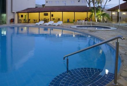 Hotel Morada das Águas – Área de Lazer foto 08