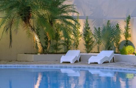 Hotel Morada das Águas – Área de Lazer foto 10