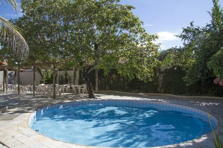 Hotel Morada das Águas – Área de Lazer foto 13
