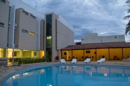 Hotel Morada das Águas – Área de Lazer foto 15