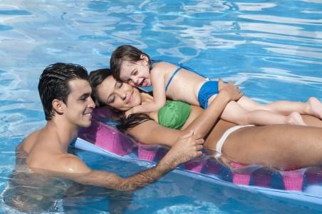 Tranquilidade para a família