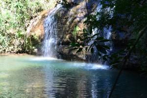 Cachoeira da Cascatinha. Foto: Carolina Duarte Guilherme